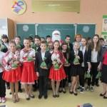35 свято Св. Миколая