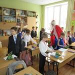 36 свято Св. Миколая