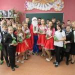 43 свято Св. Миколая