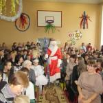 01 Новорічне свято в школі
