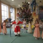 03 Новорічне свято в школі