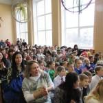 04 Новорічне свято в школі