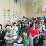 05 Новорічне свято в школі