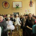 06 Новорічне свято в школі