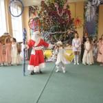 07 Новорічне свято в школі