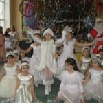 08 Новорічне свято в школі