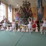 09 Новорічне свято в школі