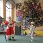 10 Новорічне свято в школі