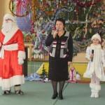 11 Новорічне свято в школі