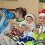 14 Новорічне свято в школі