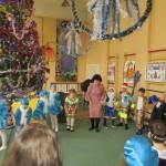 15 Новорічне свято в школі