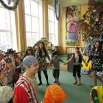 21 Новорічне свято в школі