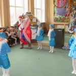 25 Новорічне свято в школі