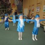 26 Новорічне свято в школі