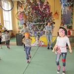 29 Новорічне свято в школі