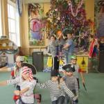 30 Новорічне свято в школі