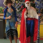 44 Новорічне свято в школі