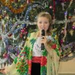 46 Новорічне свято в школі