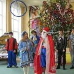 50 Новорічне свято в школі
