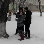 05 Допоможемо зимуючим птахам