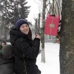 03 Допоможемо зимуючим птахам