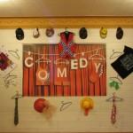 01 Comedy school