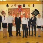 06 Comedy school