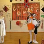 07 Comedy school
