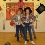 08 Comedy school
