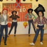 09 Comedy school