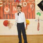 16 Comedy school