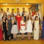 80 Свято випускників