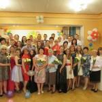 113 Свято випускників