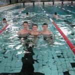 03 у басейні