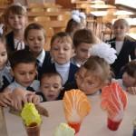 11 Посвята у першокласники