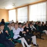 19 Посвята у першокласники