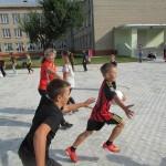 11 спортивно-розважальне свято
