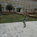 11 Веселі олімпійці