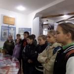 10 У музеї Сковороди