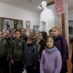 11 У музеї Сковороди