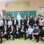 25 Свято Миколая 2016
