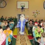 06 новорічне свято