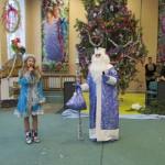 07 новорічне свято