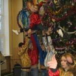 12 новорічне свято