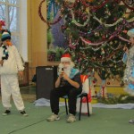 17 новорічне свято