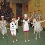 20 новорічне свято