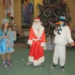 24 новорічне свято