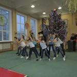 27 новорічне свято