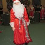 31 новорічне свято