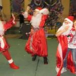 33 новорічне свято